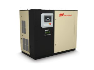 Ingersoll Rand R 37-45kw screw compressor | Airpower UK