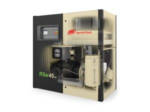 Cutaway variable speed air compressors Ingersoll Rand | Airpower UK