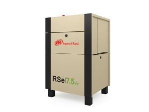 Next generation Ingersoll Rand R series 7-11 kw screw compressor | Airpower UK