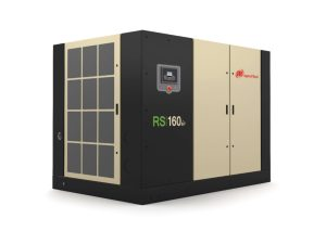 Ingersoll Rand R 90-160kw screw compressor | Airpower UK