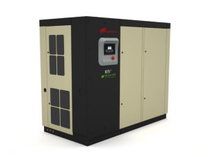 Ingersoll Rand R 45-75kw screw compressor | Airpower UK